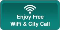 Enjoy Free WiFi & City Call